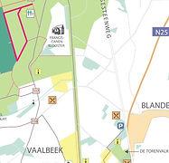 Bosbaden in natuuroases, Heverlee-Bos