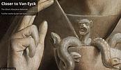 19 maart 2020 - Van Eyck
