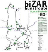 biZAR Kunstroute