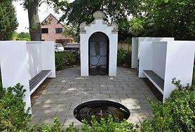 Kapel O-L-Vrouw van de Muizenhoek, aan het Mechels Broek