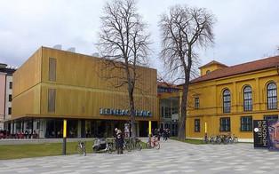 Lenbach Haus - München