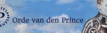 Uitnodiging Algemene Ledendag Orde van den Prince 2017 -  Leuven