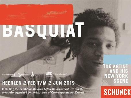 8 juni 2020 - Basquiat en Black Lives Matter