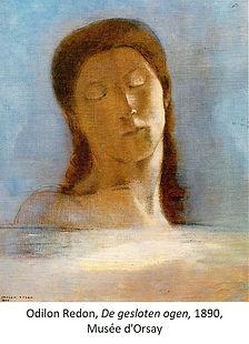 Redon.yeux-clos Musee Orsay txt.jpg