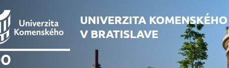 Bratislava notitie 2 - Geschiedenis van de Neerlandistiek in de Univerzita Komenského v Bratislave