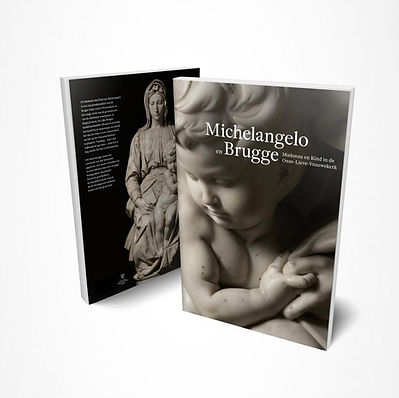 MichelangeloMadonnaBrugge_©CedricVerhels