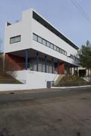 Weissenhofmuseum, Stuttgart -- Le Corbusier