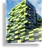 Euralille urbanisatie