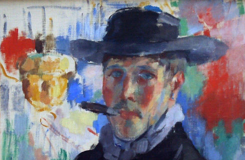 Rik Wouters Self-portrait_with_Cigar.jpg