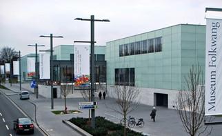 Essen Folkwang Museum