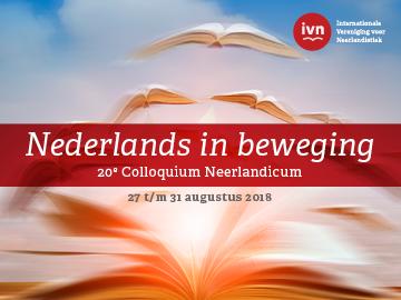Driejaarlijks IVN Colloquium Neerlandicum, dit jaar in Leuven met bijdrage uit Bratislava