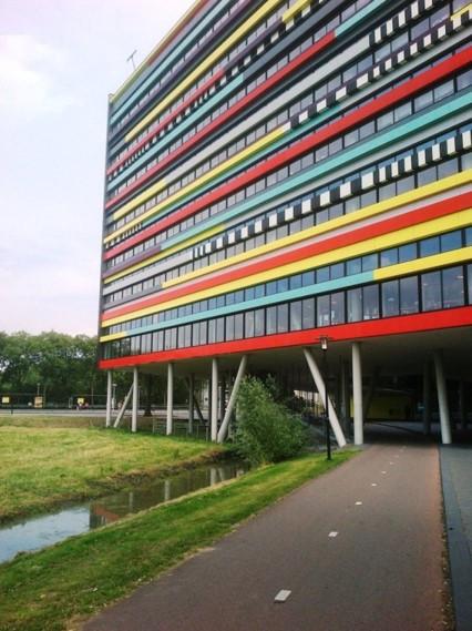 Utrecht Uithof Hogeschool