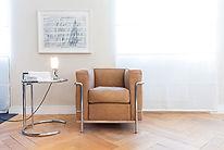 Charlotte Perriand, de miskende huisdesigner van Le Corbusier