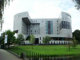 Eindhoven TU Kennispoort