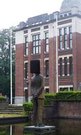 Rectoraat Middelheim campus