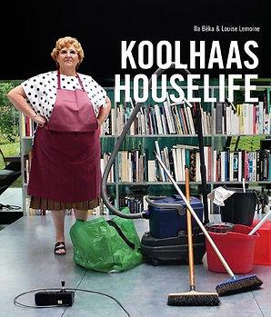 22 april 2020 - Bêka & Lemoine's film 'Koolhaas Houselife'