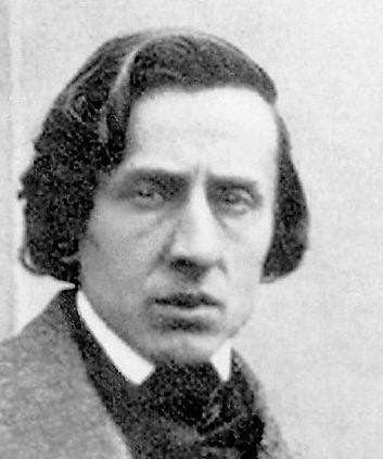 31 maart 2020 - Chopin