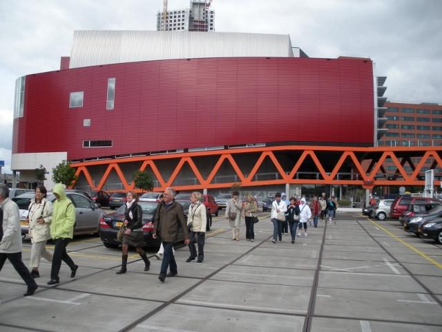 Rotterdam Nieuwe Luxortheater