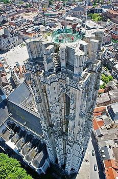 5 juni 2020 - Klokken en klepels in Sint-Rombouts