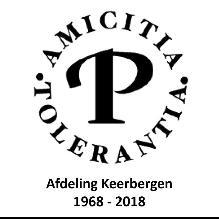 50 jaar Prince Keerbergen - Feestelijk Diner