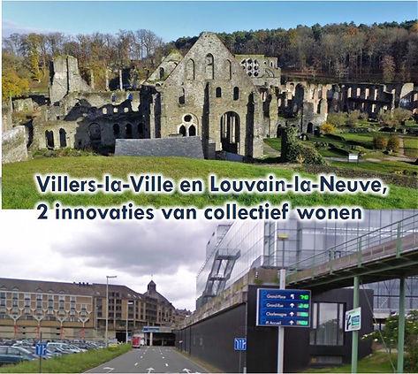 15 mei 2020 - Virtueel naar Villers-la-Ville