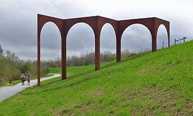 De Arcade, van het duo Gijs Van Vaerenbergh