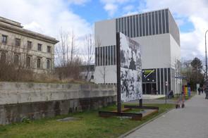 NS-Dokumenationszentrum - München