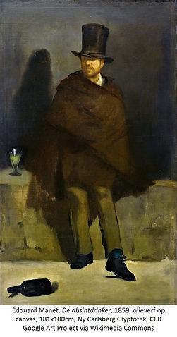 Edouard_Manet_-_The_Absinthe_Drinker_-_G