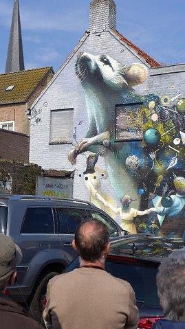 Dordrecht en Breda