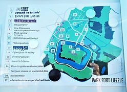 De Drie Wijsneuzen, van Jos de Gruyter en Harald Thys, nu ook te zien in Park Fort Liezele