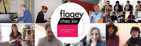20 mei 2020 - Flagey chez soi