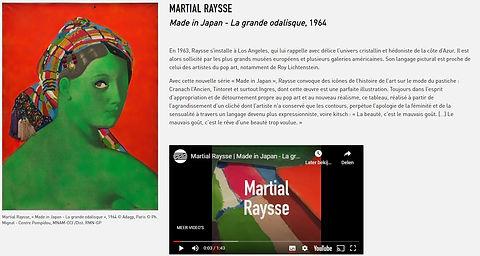 28 juni 2020 - Visitons Paris en ligne