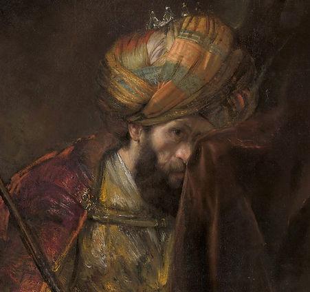 Saul en David Rembrandt Mauritshuis highres.jpg