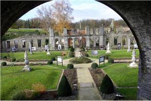 villers-la-ville-17e-eeuwse-tuinjpg