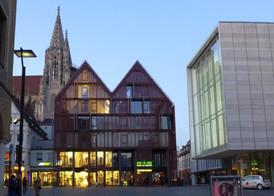 Ulm - Kunsthalle