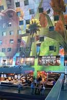 Rotterdam Markthal