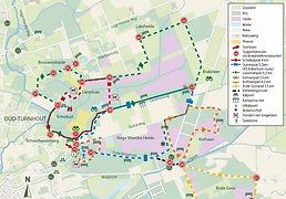 Cosmogolem van Koen Van Mechelen aan de Liereman in Oud-Turnhout