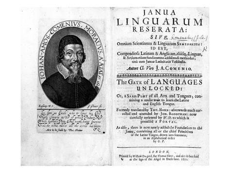 Janua Linguarum Reserata
