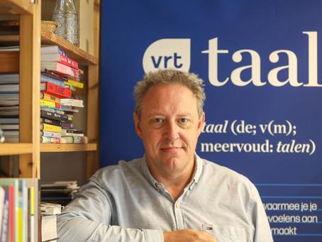 Taalmail van Ruud Hendrickx bestaat 20 jaar