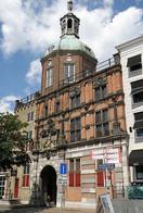 Dordrecht Groothoofdspoort (CC0 Torsade de Points via Wiki)