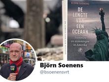 Terugblik op onze 7e ZOOM-vergadering van 5 mei 2021, met Björn Soenens rechtstreeks vanuit de VS