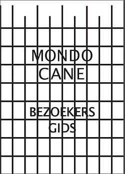 24 mei 2020 - MONDO CANE, Jos De Gruyter & Harold Thys