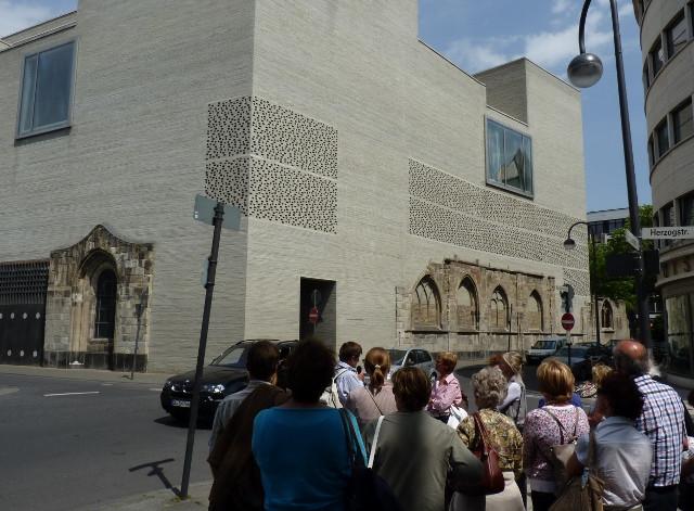 Colomba museum - Zumptor