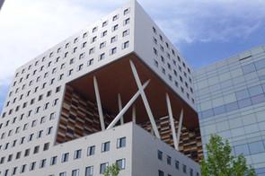 VU Labgebouw
