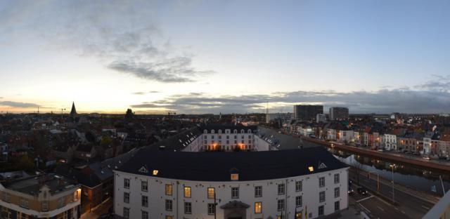Panorama Mechelen