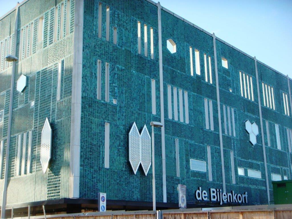 Eindhoven Bijenkorf