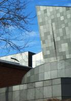 Eindhoven van Abbe museum -Abel Cahen