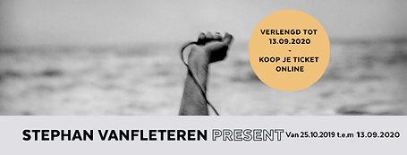 21 mei 2020 - Stephane Vanfleteren, onderweg in een grote, complexe wereld