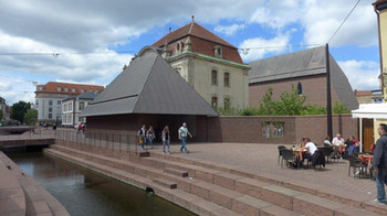Colmar, Museum Unterlinden