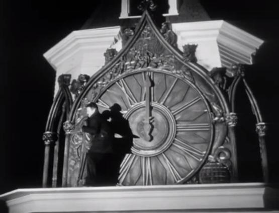 25 mei 2020 - Even tijd voor Marclay's 'The Clock?